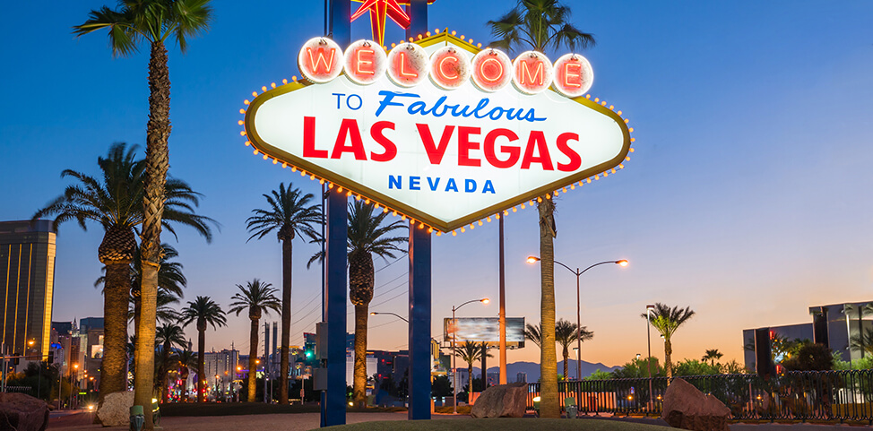 cheap flight to las vegas
